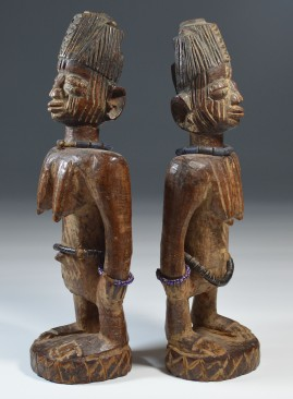 kennmackay-pair-of-yoruba-ibeji-figures-side