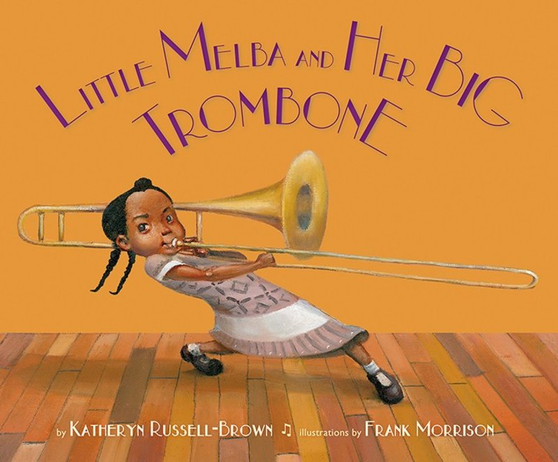 28 MORE Black Picture Books That Aren't About Boycotts, Buses or Basketball (2018)